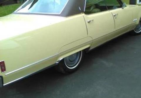 1970 Oldsmobile Ninety-Eight for sale in Calabasas, CA