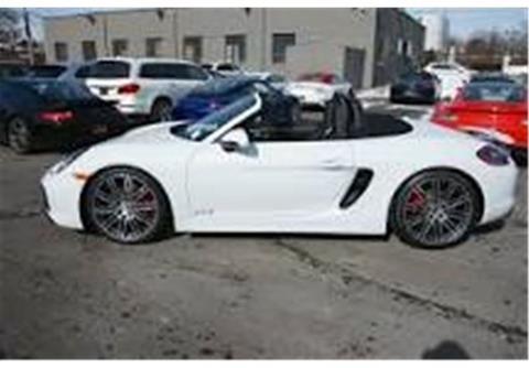 2014 Porsche Boxster for sale in Calabasas, CA