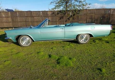 1963 Pontiac Catalina for sale in Calabasas, CA