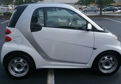 2015 Smart fortwo for sale in Calabasas, CA