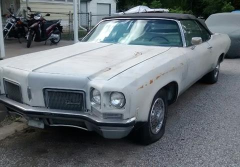 1972 Oldsmobile Delta Eighty-Eight Royale for sale in Calabasas, CA