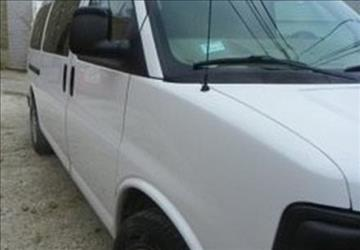 2009 GMC Savana Passenger for sale in Calabasas, CA