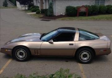1985 chevrolet corvette for sale. Cars Review. Best American Auto & Cars Review