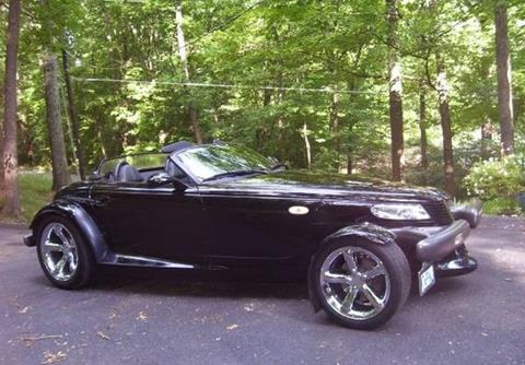 1999 Plymouth Prowler for sale in Calabasas, CA
