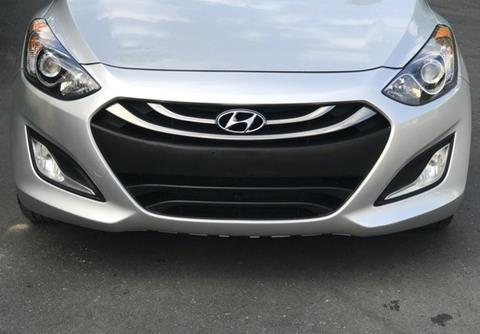 2014 Hyundai Elantra GT for sale in Calabasas, CA