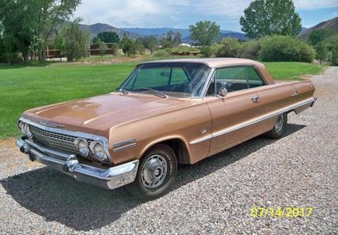 1963 Chevrolet Impala for sale in Calabasas, CA