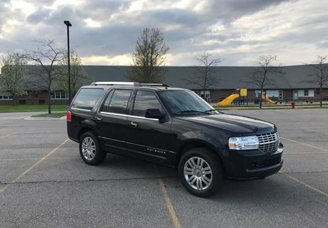 2012 Lincoln Navigator for sale in Calabasas, CA