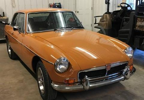 1974 MG MGB for sale in Calabasas, CA