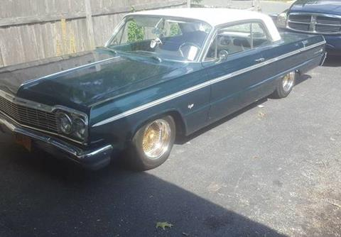 1964 Chevrolet Impala for sale in Calabasas, CA