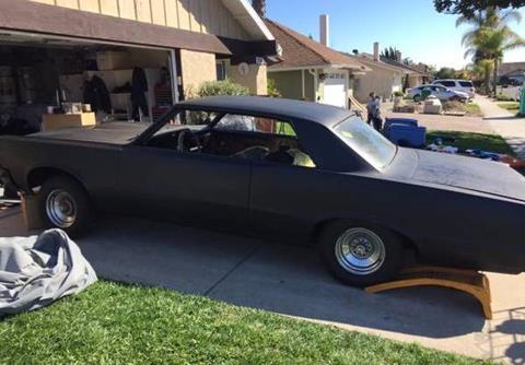 1965 Pontiac GTO for sale in Calabasas, CA