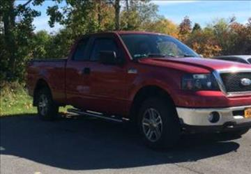 2008 Ford F-150 for sale in Calabasas, CA
