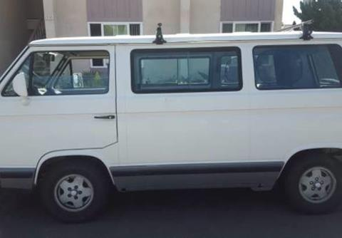 1990 Volkswagen Vanagon for sale in Calabasas, CA