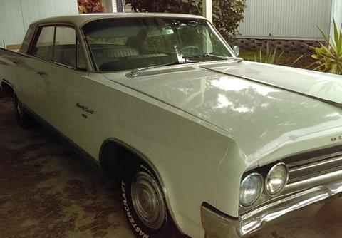 1963 Oldsmobile Ninety-Eight for sale in Calabasas, CA