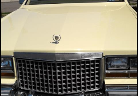 1980 Cadillac Eldorado for sale in Calabasas, CA