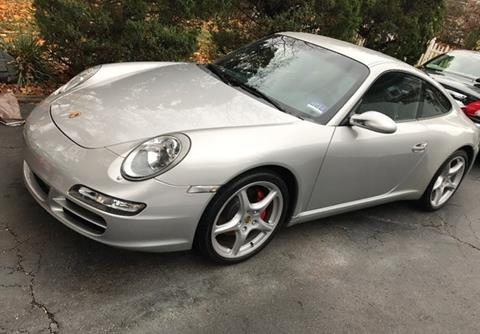 2005 Porsche 911 for sale in Calabasas, CA