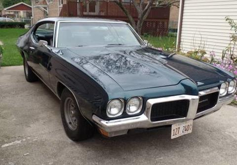 1970 Pontiac Le Mans for sale in Calabasas, CA