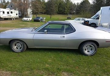 1971 AMC Javelin for sale in Calabasas, CA