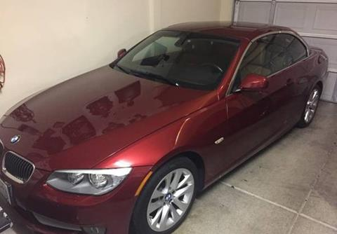 2012 BMW 3 Series for sale in Calabasas, CA