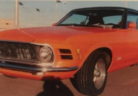 1970 Ford Mustang for sale in Calabasas, CA