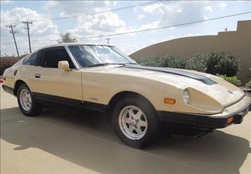 1982 Datsun 280ZX for sale in Calabasas, CA