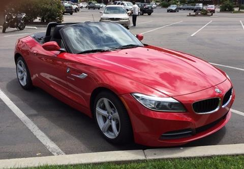 2014 BMW Z4 for sale in Calabasas, CA