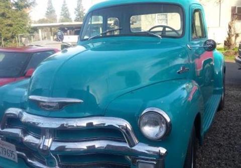 1955 Chevrolet 3100 for sale in Calabasas, CA
