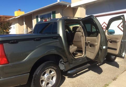 2004 Ford Explorer Sport Trac for sale in Calabasas, CA