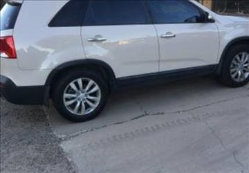 2011 Kia Sorento for sale in Calabasas, CA
