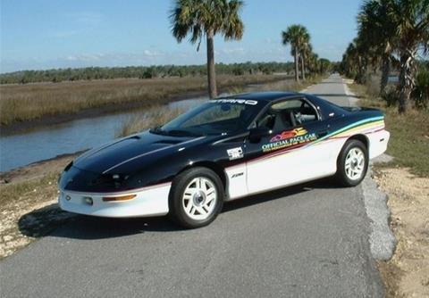 1993 Chevrolet Camaro for sale in Calabasas, CA