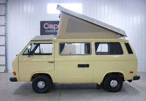 Used Volkswagen Vanagon For Sale Carsforsalecom