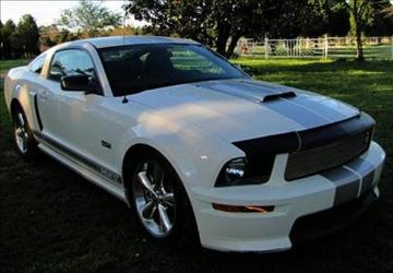 2007 Ford Mustang for sale in Calabasas, CA