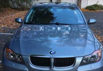 2007 BMW 3 Series for sale in Calabasas, CA