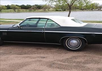 1973 Oldsmobile Delta Eighty-Eight for sale in Calabasas, CA