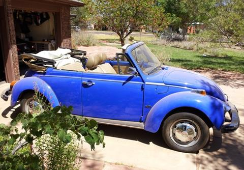 1978 Volkswagen Beetle For Sale - Carsforsale.com