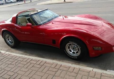1980 Corvette For Sale >> 1980 Chevrolet Corvette For Sale In Calabasas Ca