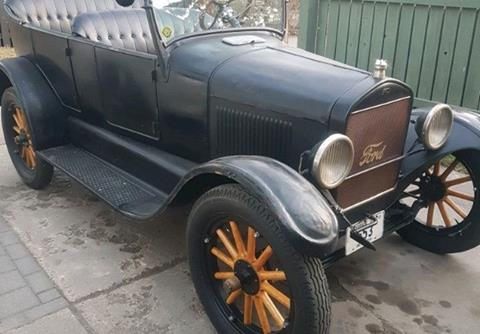 1926 Ford Model T For Sale In Calabasas CA