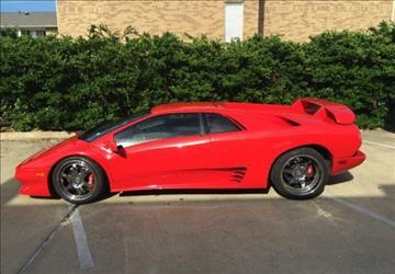 1994 Lamborghini Diablo for sale in Calabasas, CA