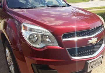 2011 Chevrolet Equinox for sale in Calabasas, CA