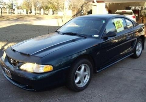 1995 Ford Mustang for sale in Calabasas, CA