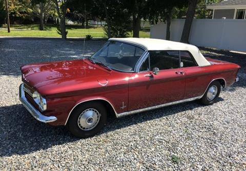 used chevrolet corvair for sale in san jose, ca - carsforsale®