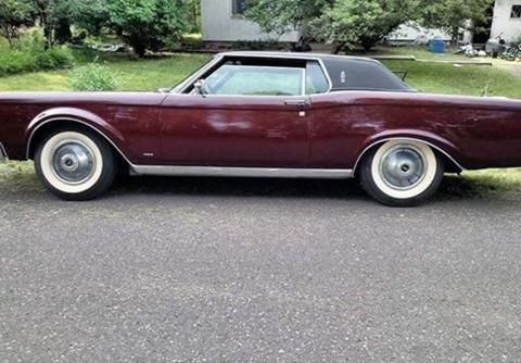 Used Lincoln Mark Iii For Sale Carsforsale Com