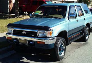 1995 Toyota 4Runner for sale in Calabasas, CA