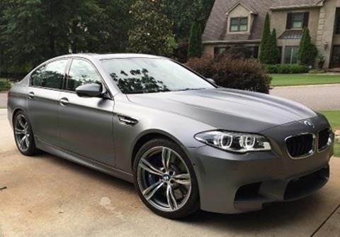 2014 BMW M5 for sale in Calabasas, CA