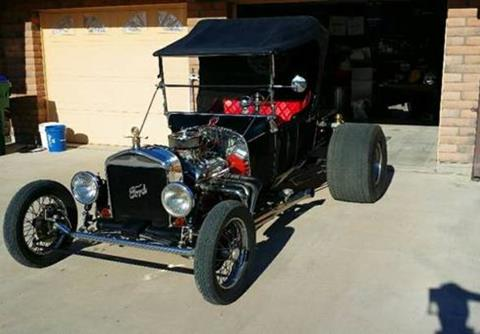 1923 Ford Model T for sale in Calabasas, CA