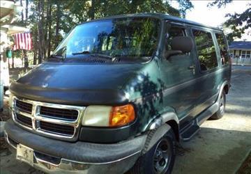 1999 Dodge Ram Van for sale in Calabasas, CA