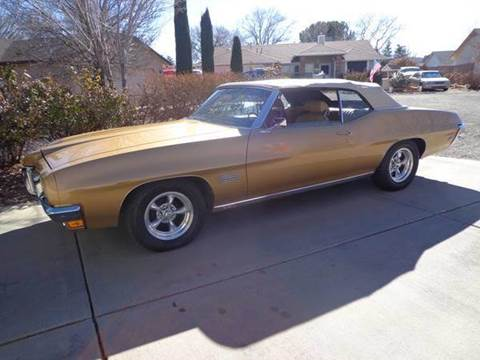 1970 Pontiac Grand Le Mans for sale in Calabasas, CA