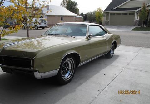 1967 Buick Riviera for sale in Calabasas, CA