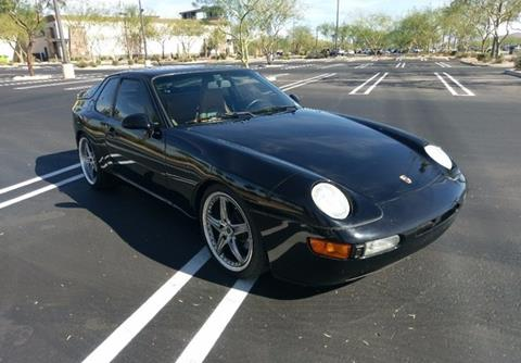 1994 Porsche 968 for sale in Calabasas, CA