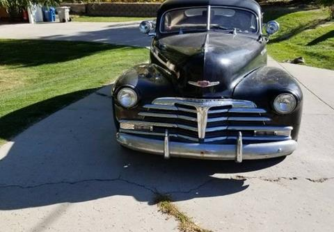 Chevrolet Fleetline For Sale In New Mexico Carsforsale Com