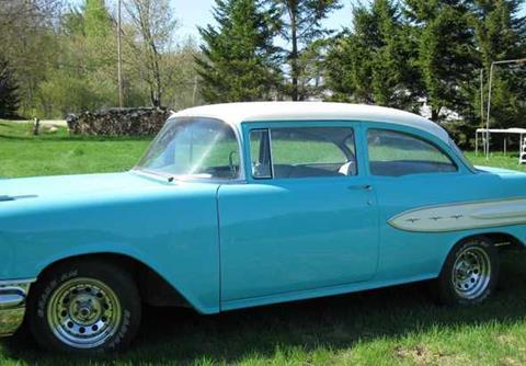 1957 Pontiac Chieftain for sale in Calabasas, CA